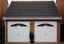 Garage Door For Single Car