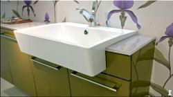 modern wash basin for bathroom