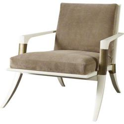 Baker Furniture USA Living room Furniture Athens Lounge Chair
