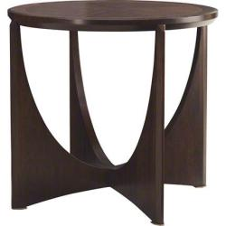 Baker Furniture USA Living room Dana Side Table