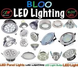 BLOO LED LIGHT-RESIDENTIAL AND COMMERCIAL LED LIGHT-TOP DEAL AT FACTORY PRICE
