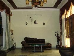 Ceiling, Curtain, Flooring, Sofa for Drawing room
