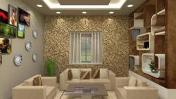 Small Drawing Room Design