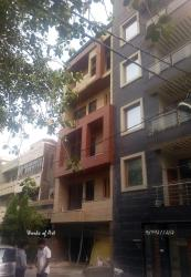RESIDENCE AT QP BLOCK,PITAM PURA , DELHI