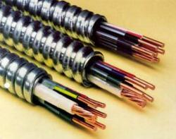three phase conductor cables