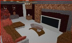 new concept living room