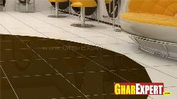 Tile Flooring Design