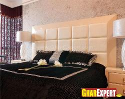Bed Headboard Design