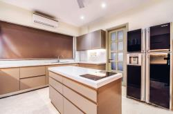 Modular Kitchen Mumbai with Free Gifts