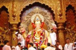 What is Ganesh Chaturthi?