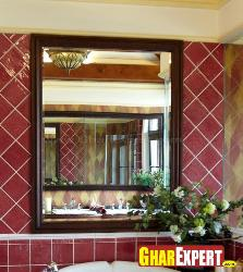 Mirror Design for Bathroom