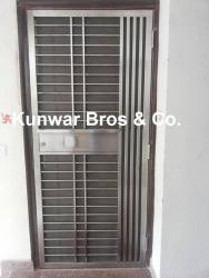 Steel Door / Safety Door