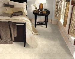 Vinyl Bedroom Flooring