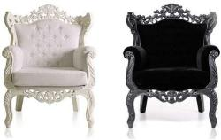 Chairs for Drawing Room