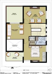 05-FIRST FLOOR (OPTION 2)