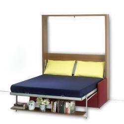 Folding Bed Wall Bed