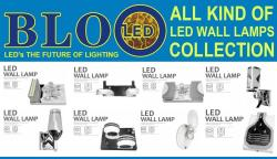 BLOO LED WALL LAMPS
