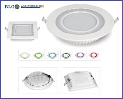 BLOO LED PANEL LIGHT