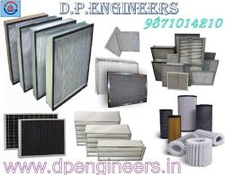 Manufacturing Variety of Air Filters & Air Condioning Related Components