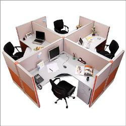 moder office -partitions