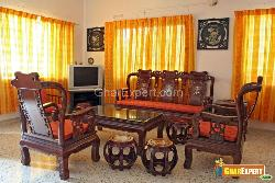 Ethnic Furniture..