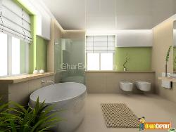 Glourious Bathroom