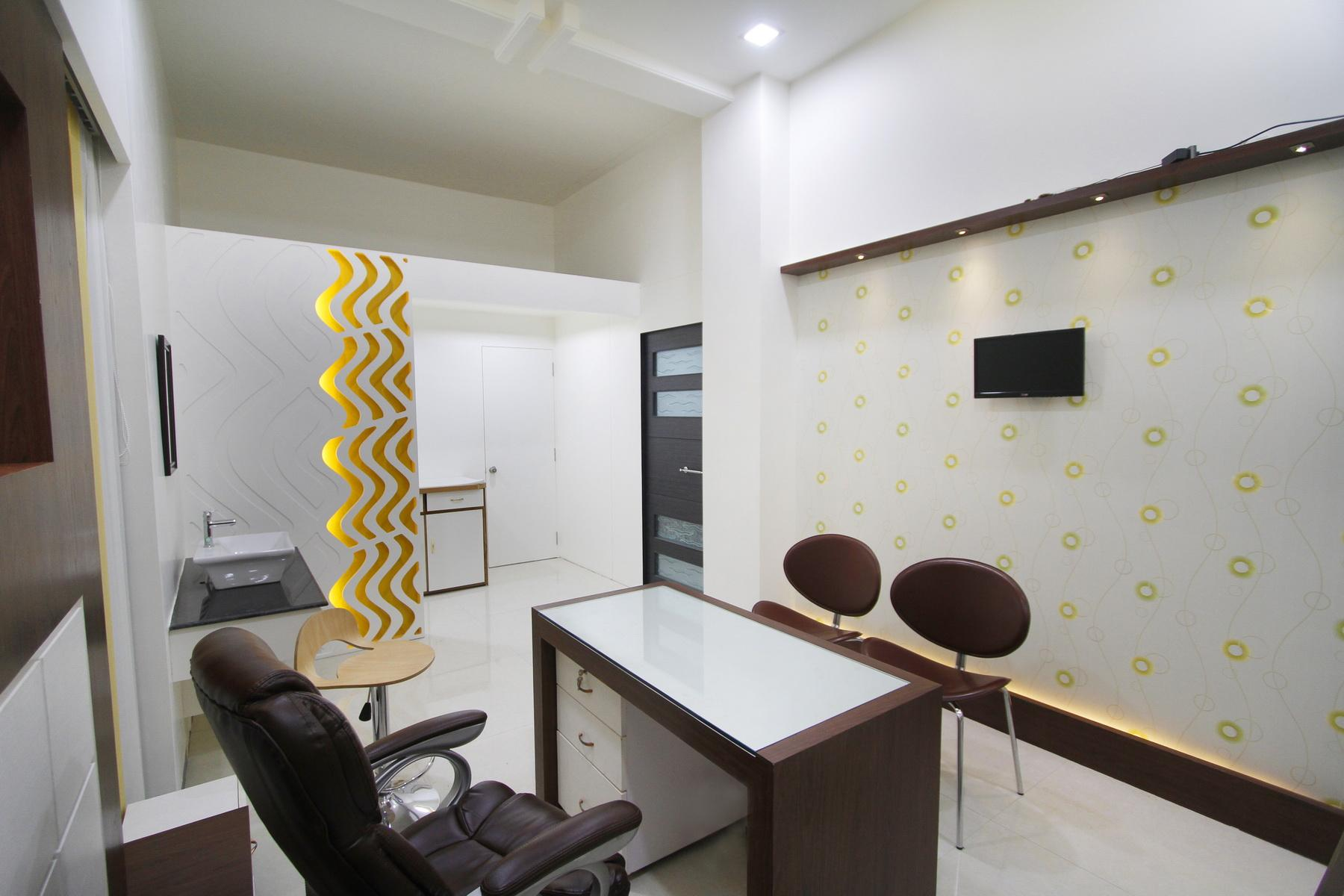 Skin care clinic-Consulting Ro....
