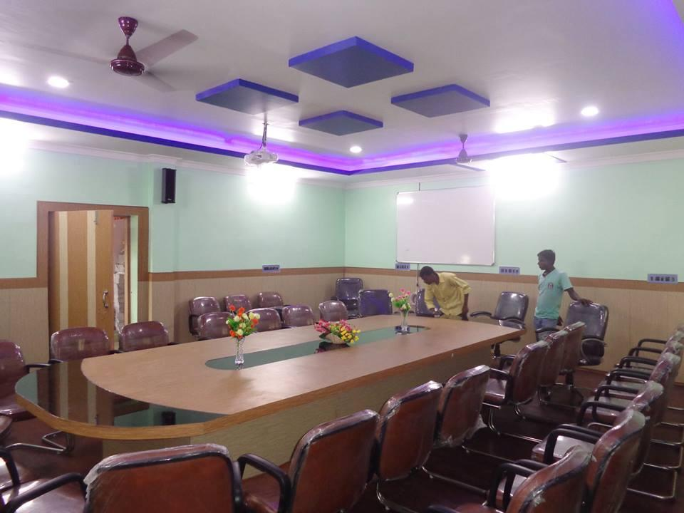 conference room at durgapur