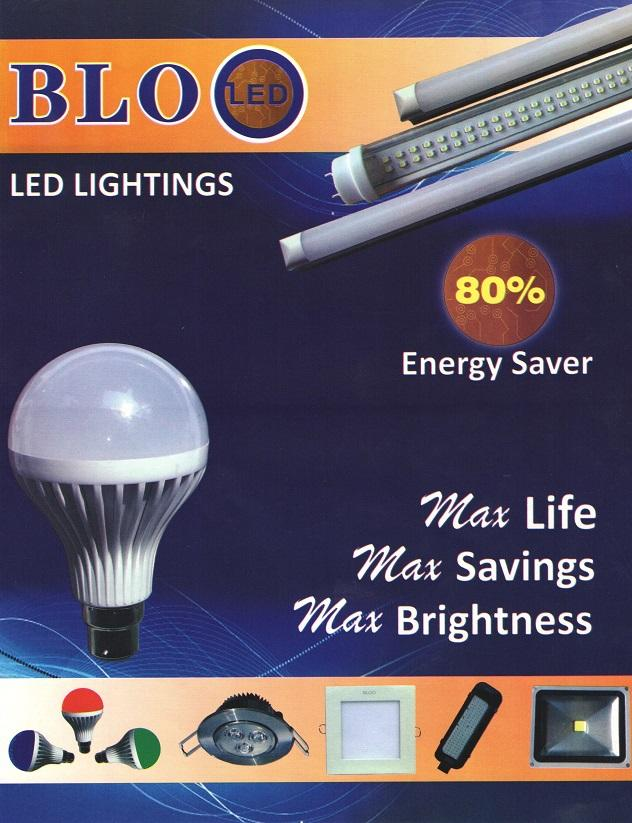 ARCHITECTS CHOICE - BLOO LED L....