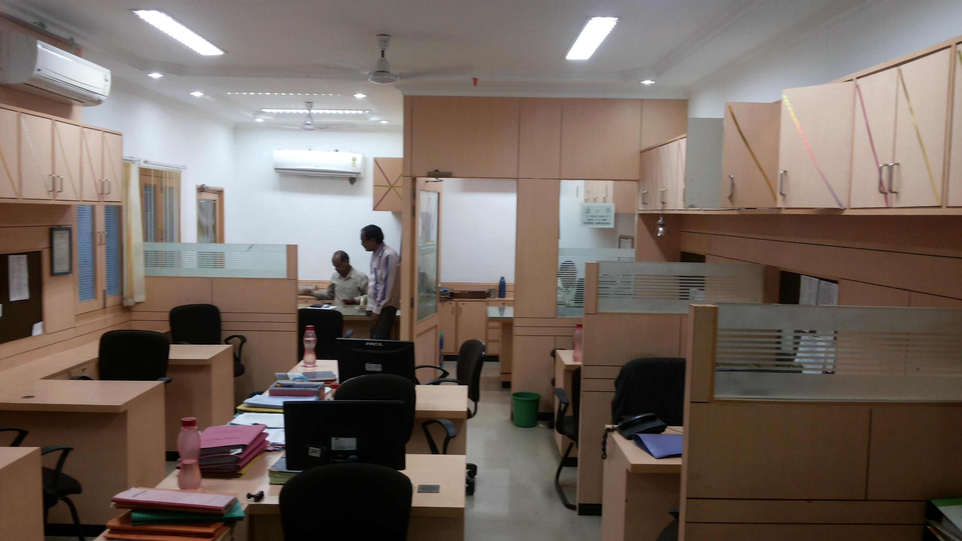 join office all company