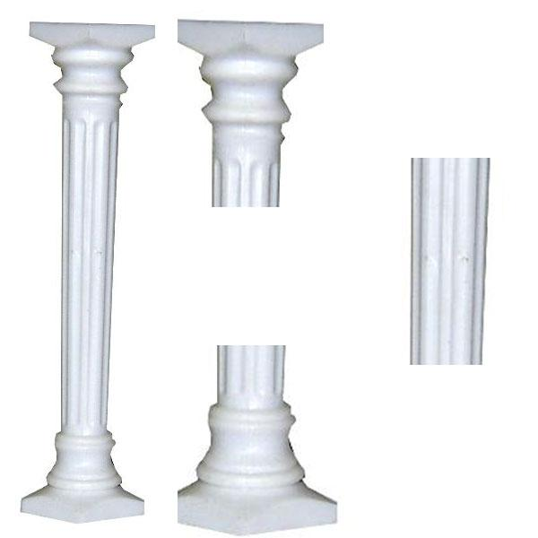 Decorative Pillar for Indoor a....