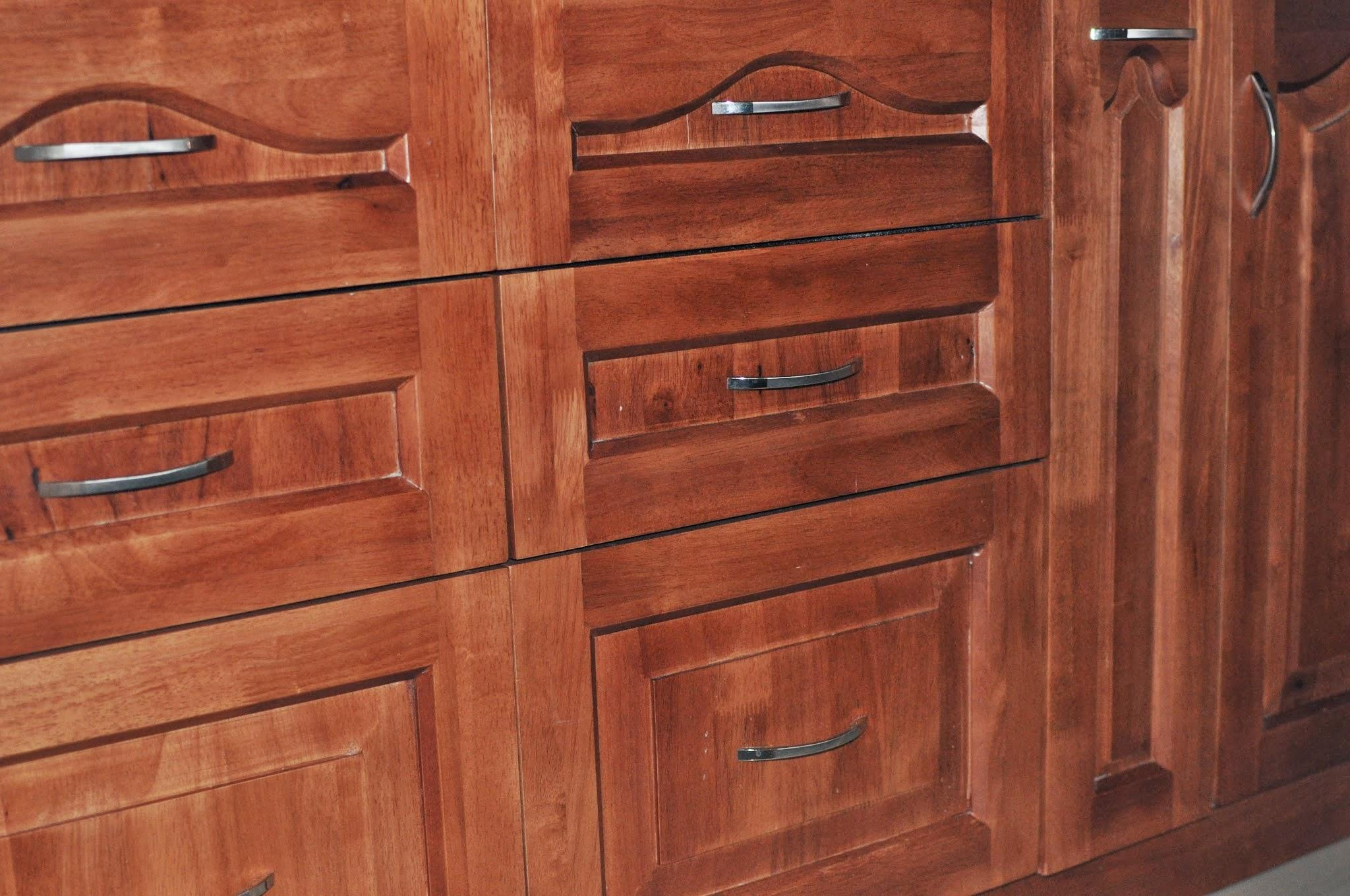 Kitchen Cabinet Drawers