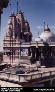 temple pooja picture