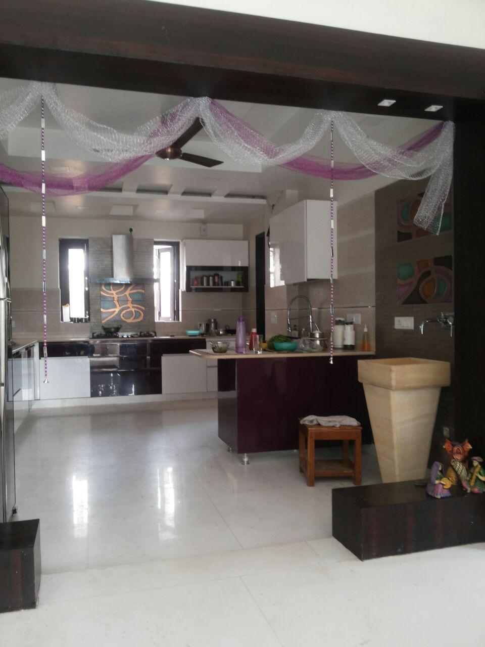 RESIDENCE INTERIOR FOR MR. AMI....