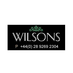 Wilsons Conservation Building ....