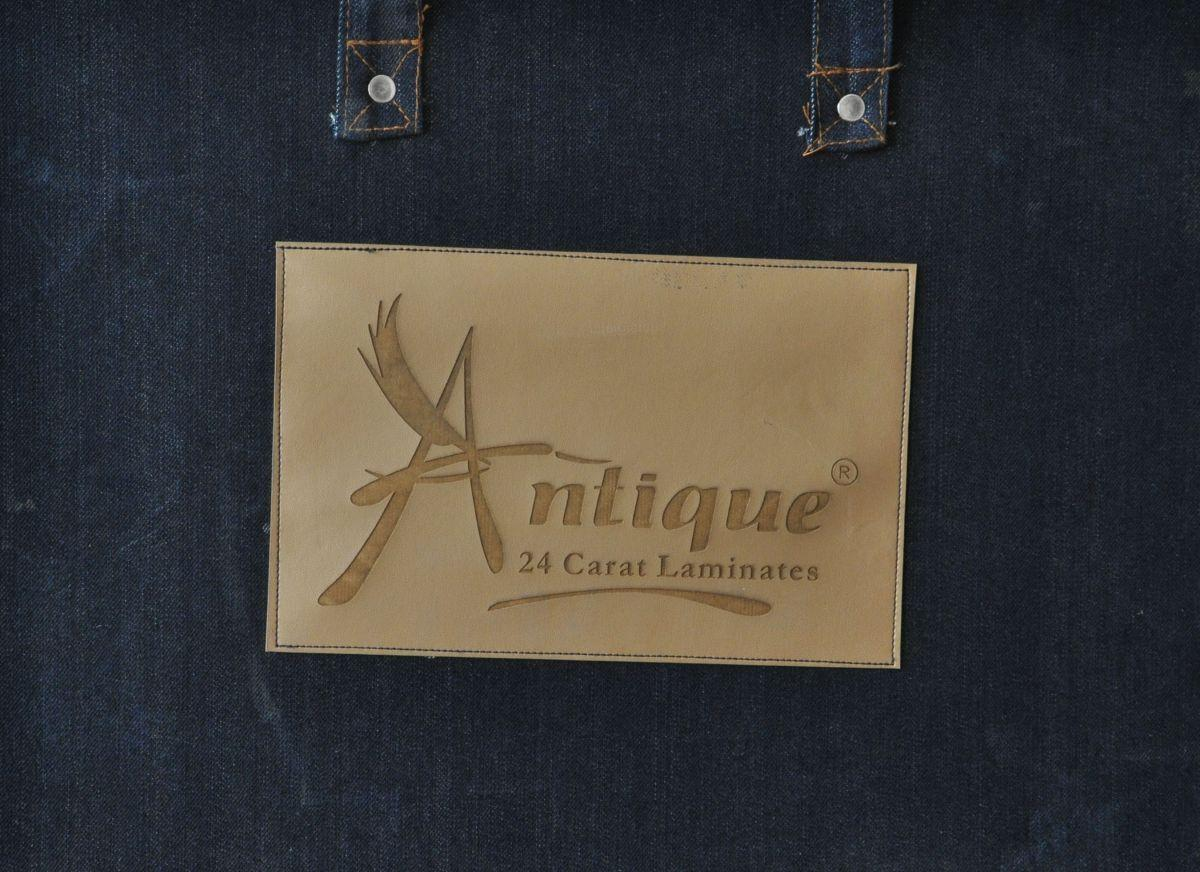 Antique Laminate