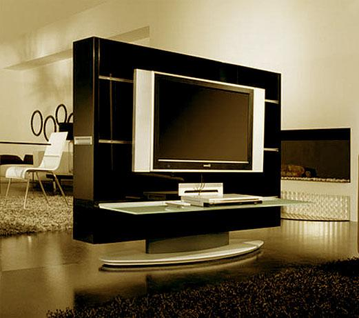 lcd tv stand modern design in ....