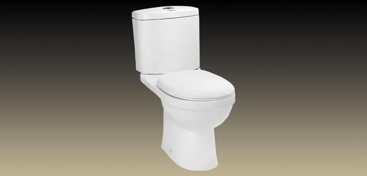 Hindware Oasis Two Piece Close....