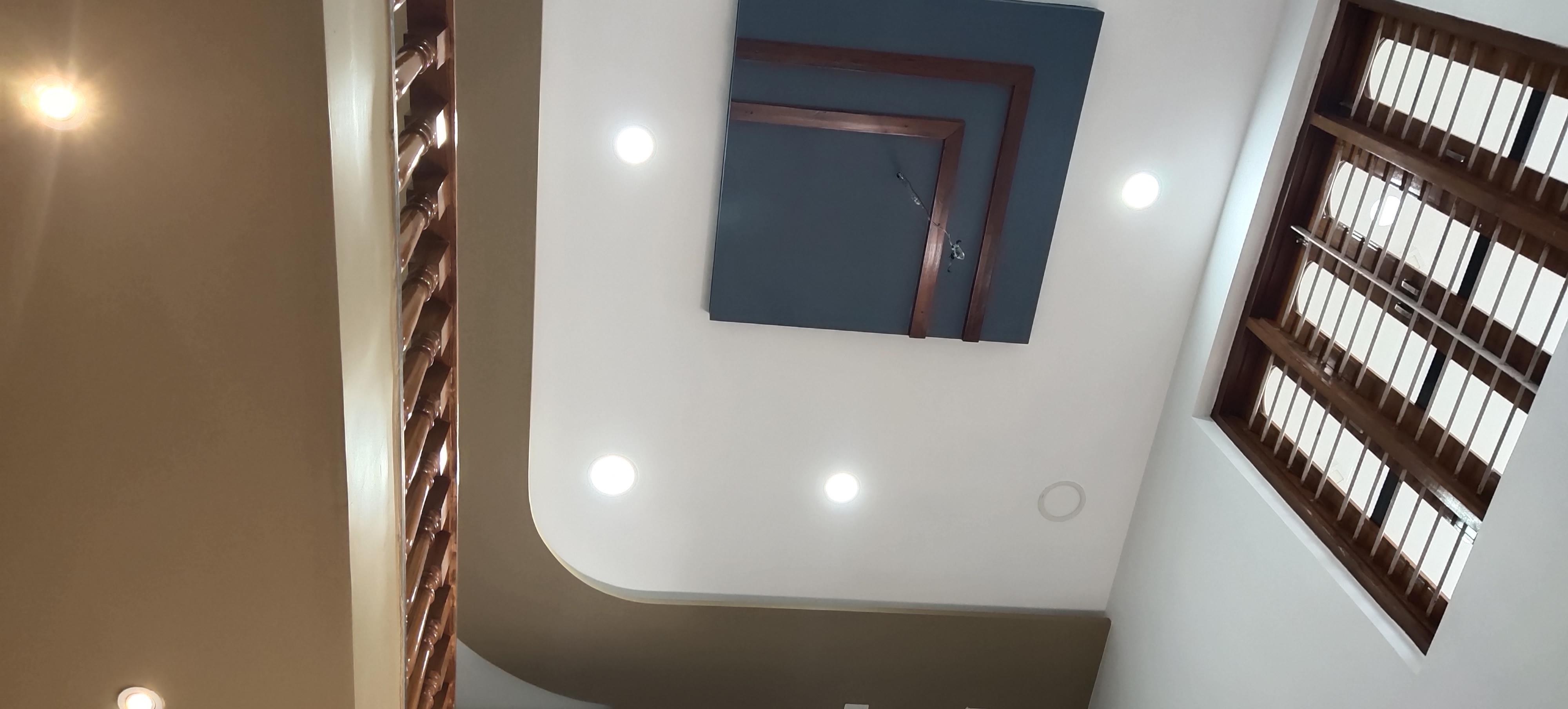 Dubbal hight  ceiling