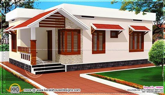 low cost house