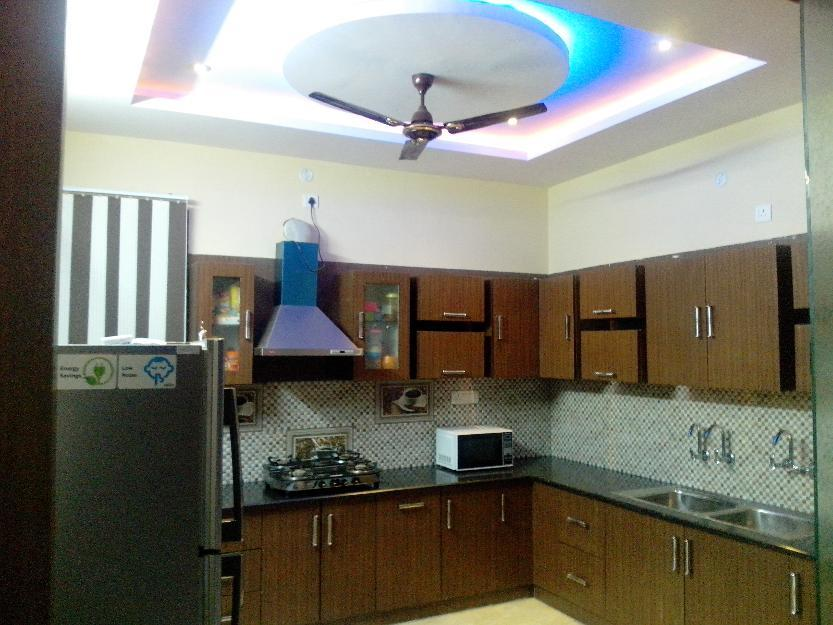 kitchen ceiling design with a ....