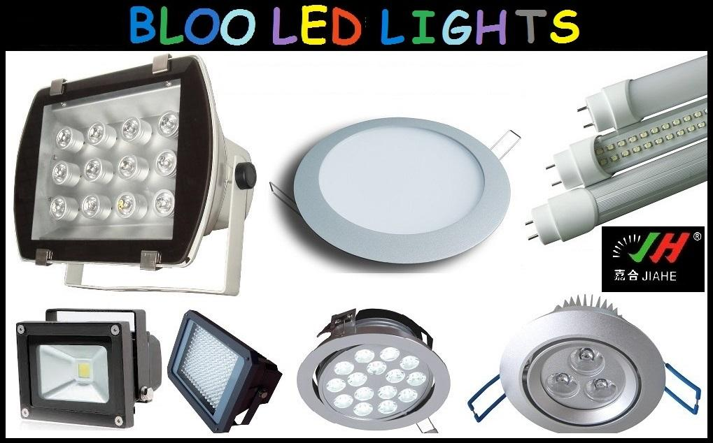 BLOO LED LIGHT-RESIDENTIAL AND....