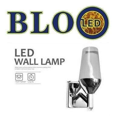 BLOO LED WALL LAMP NEW ARRIVAL....