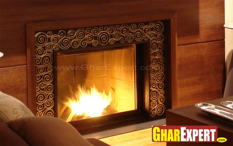Design for Fire Place