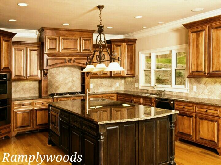 can make any kitchen at your c....