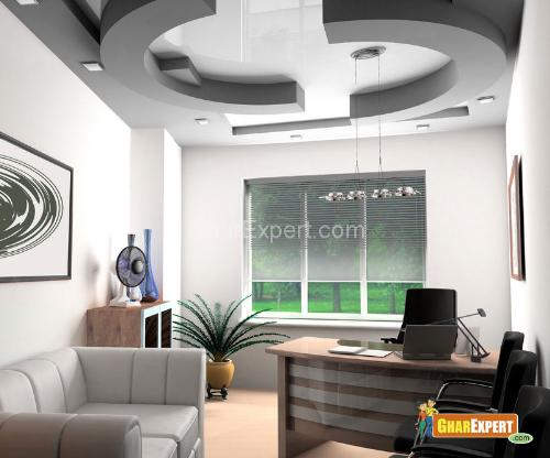 POP Ceiling Designs | Latest POP Ceiling Designs | Ceiling Designs |  Interior POP Design - GharExpert.com